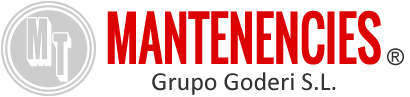 Mantenencies Logo